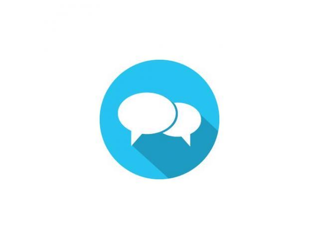Online Chat Plugin Demo - 1/4