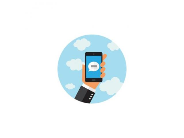 SMS Payments Plugin Demo - 1/4