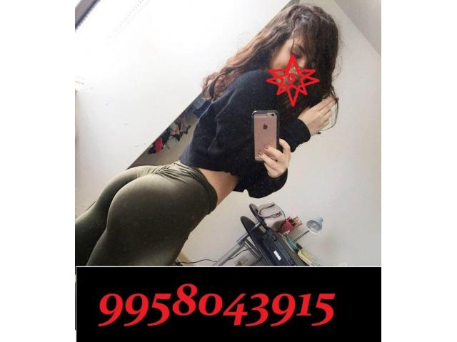 Just Look At This~Escorts Service In Saket Locanto 09958043915 - 1/3